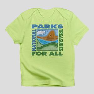National Parks Infant T-Shirt