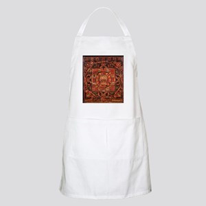 Compassion Mandala of Amoghapasa Light Apron