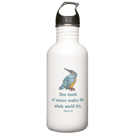 Shakespear Nature & Peace Quo Stainless Water
