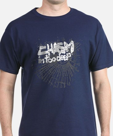 Chasm - In Too Deep T-Shirt