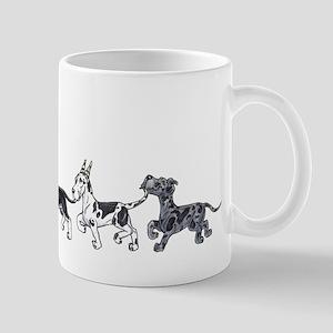 CH Danetrain Mug