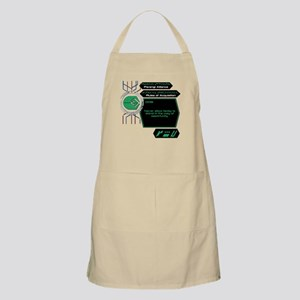 Rules of Acquisition 006 Apron