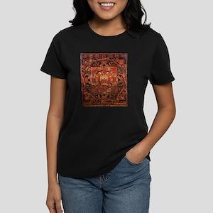 Compassion Mandala of Amoghapasa T-Shirt
