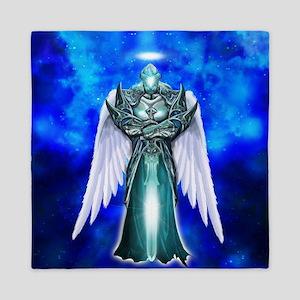 Archangel Queen Duvet