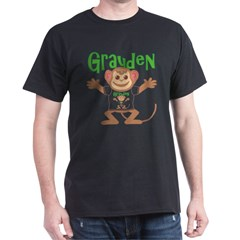 Little Monkey Grayden T-Shirt