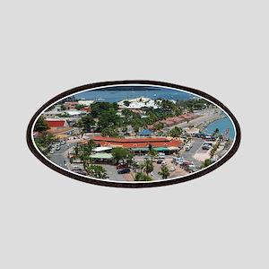 ST. Maarten - Marigot Patches
