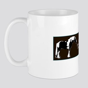 Heaven irish cob Mug