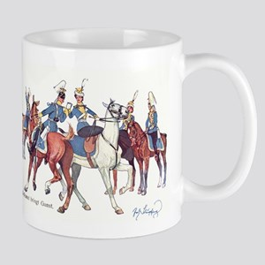 """Riding Brings Joy"" Mug"