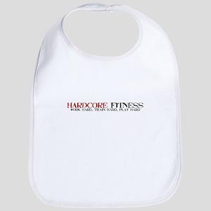 Hardcore Fitness Bib