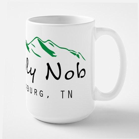 Cobbly Nob Mug
