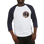 Mac's Redhead Baseball Jersey, pocket