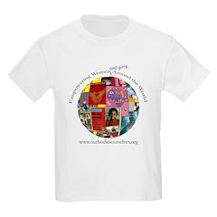 OBOS Kids T-Shirt
