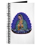 Lady of Guadalupe T6 Journal