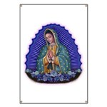 Lady of Guadalupe T6 Banner