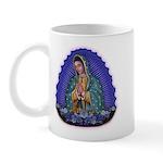 Lady of Guadalupe T6 Mug