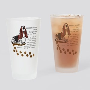 Basset's Drinking Glass