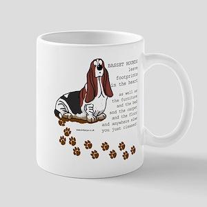 Basset's Mug