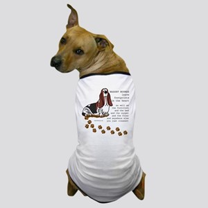 Basset's Dog T-Shirt