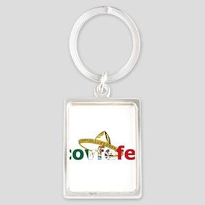 covfefe! Keychains