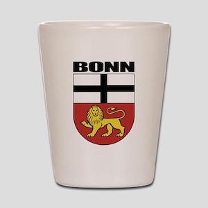 Bonn Shot Glass