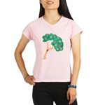 Tree of Love Performance Dry T-Shirt