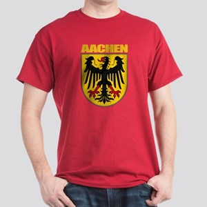 Aachen Dark T-Shirt