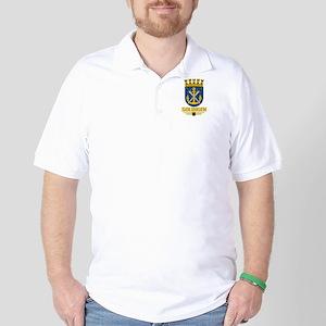 Solingen Golf Shirt
