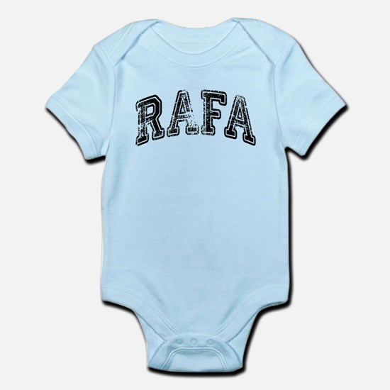RAFA Grunge Infant Bodysuit