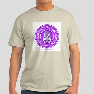 Knit Light T-Shirt