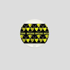 Nuclear Banner Mini Button