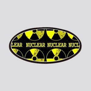 Nuclear Banner Patches