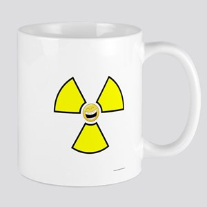 Nuclear Happy Mug