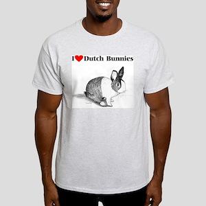 Dutch Bunny Light T-Shirt