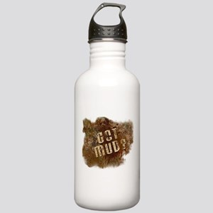 Got Mud? Stainless Water Bottle 1.0L