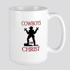 SALVATION TRAIL Large Mug