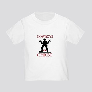 SALVATION TRAIL Toddler T-Shirt