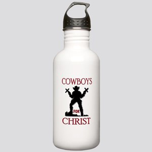 SALVATION TRAIL Stainless Water Bottle 1.0L