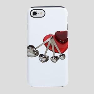 CookingUpLove080209 iPhone 7 Tough Case