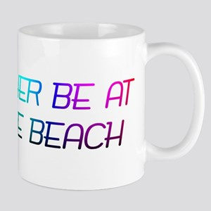 nude_beach Mugs