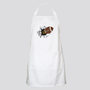 Football Burster Apron