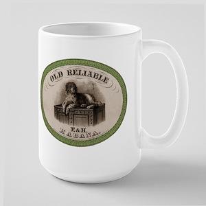 Old Reliable Large Mug