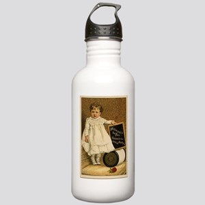Willimantic Thread Stainless Water Bottle 1.0L