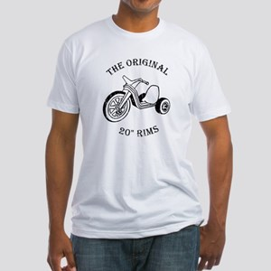 The Original 20's Fitted T-Shirt