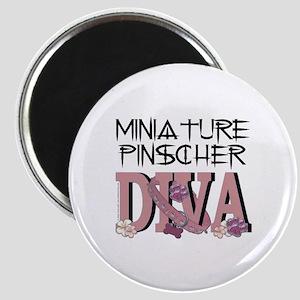 Min Pin DIVA Magnet