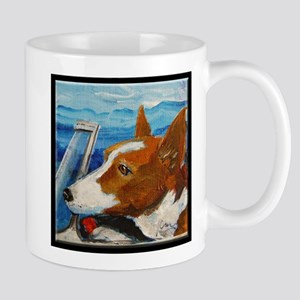 Turbine the Terrier Mug