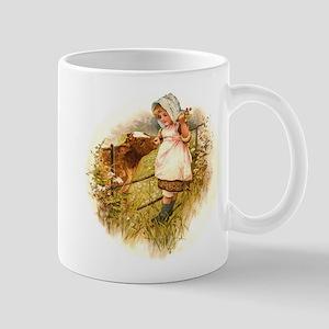 Calf Love Mug