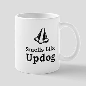 Updog Mug