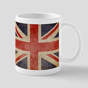 UK Faded Mug