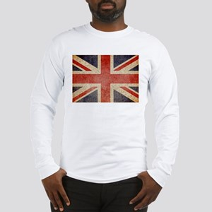 UK Faded Long Sleeve T-Shirt