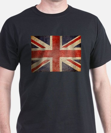 UK Faded T-Shirt